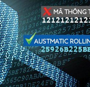 austmatic rolling