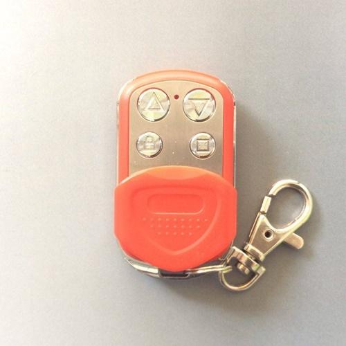 Chìa khóa cửa cuốn
