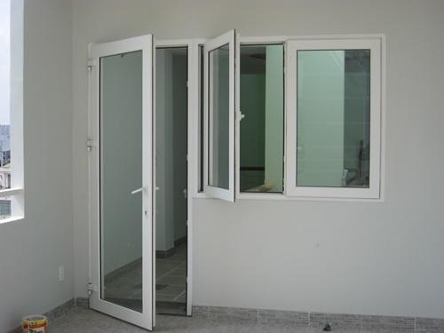 cửa nhựa austdoor