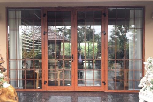 Giới thiệu về cửa nhôm Xingfa là gì