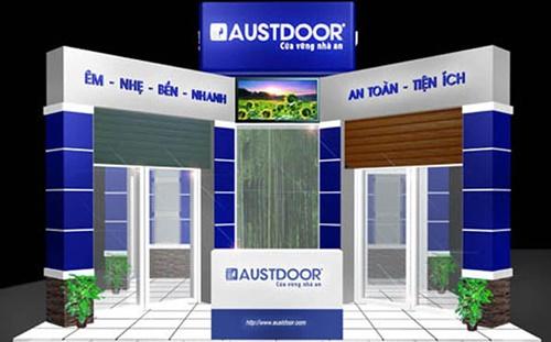 austdoor group