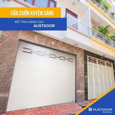 Cửa Austdoor