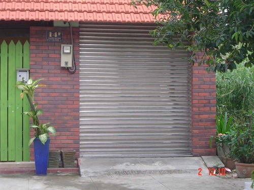 cửa cuốn úc austdoor