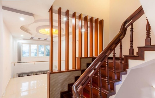 Thiết kế cầu thang cần phải chú ý những điều sau