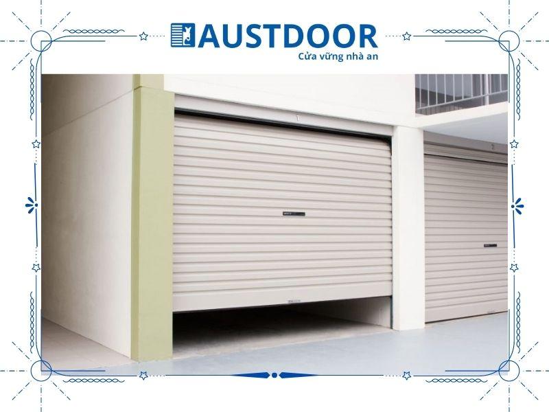 Mức giá sửa chữa cửa cuốn luôn phù hợp với nhiều đối tượng khách hàng