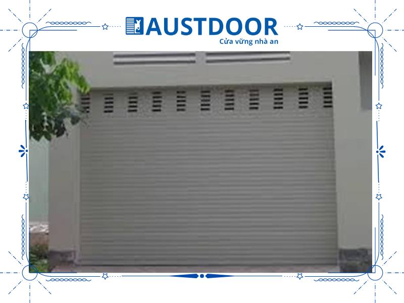 Bạn nên sử dụng dịch vụ sửa chữa cửa cuốn để đảm bảo chất lượng cho cửa