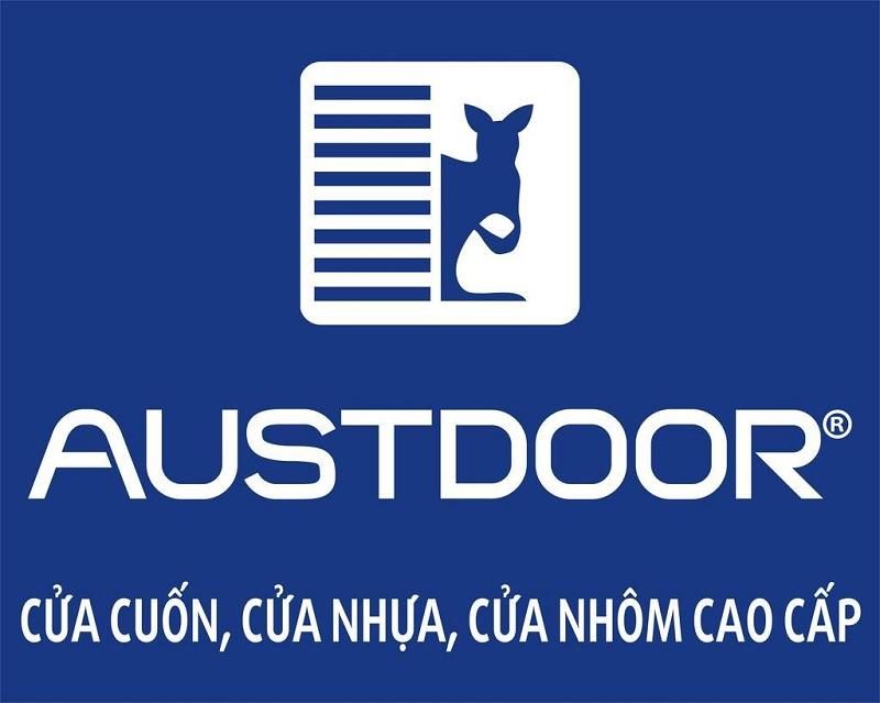 Thương hiệu cửa cuốn Austdoor hàng đầu Việt Nam