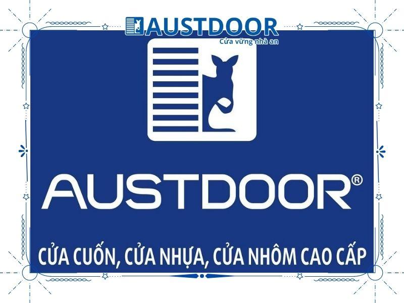 Austdoor là tập đoán cung cấp cửa cuốn chất lượng nhất hiện nay