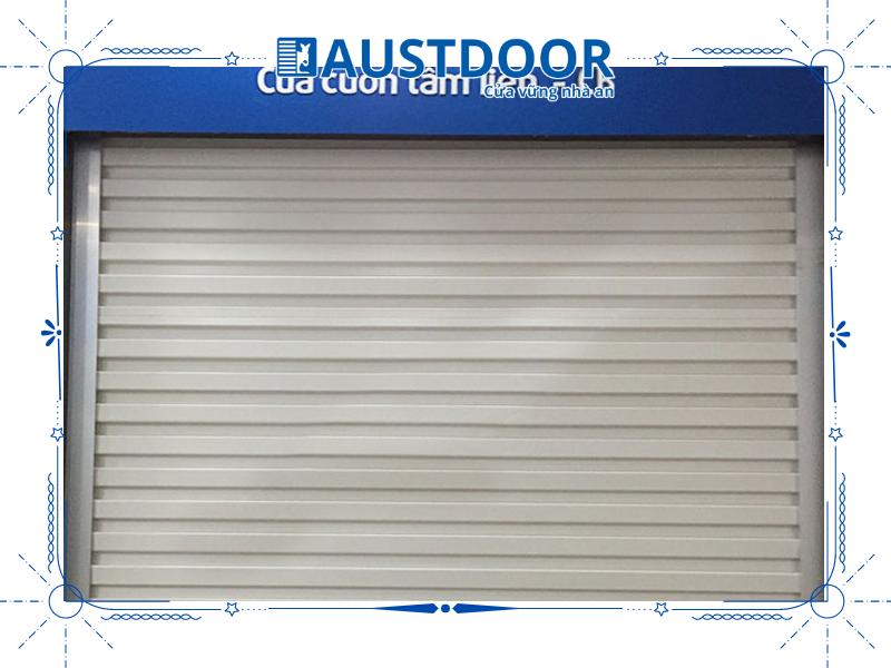 Cửa cuốn Austdoor chất lượng cao